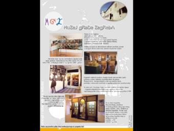 JACAJmo se – ZAGREB CITY MUSEUM