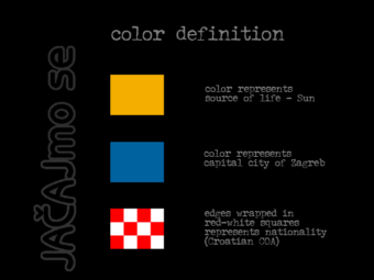 JACAJmo se – Colors