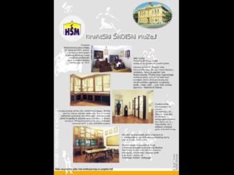 JACAJmo se – CROATIAN SCHOOL MUSEUM