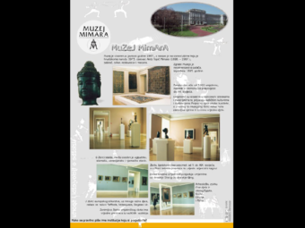 JACAJmo se – MUSEUM MIMARA